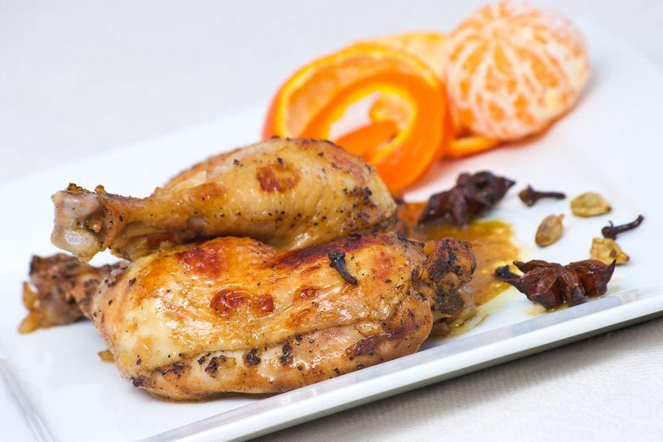 Spezie e pollo l 39 abbinamento perfetto w il pollo - Spezie in cucina ...