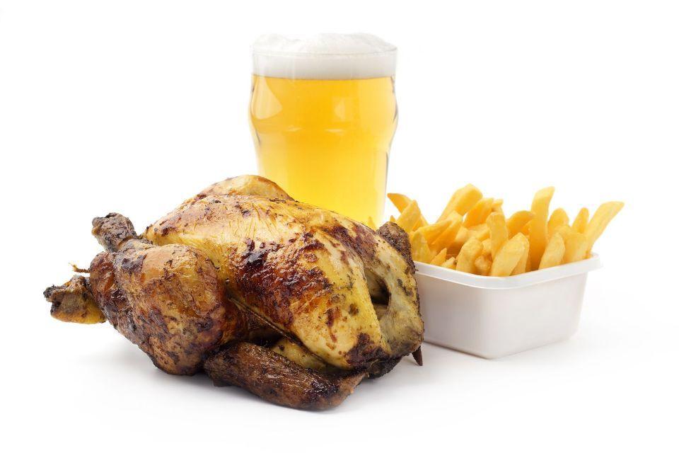 pollo alla birra_ MCCONAUGHEY