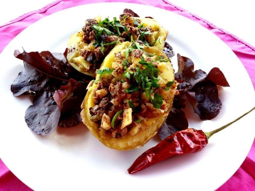 Passione finger food 5 idee esotiche a base di pollo w for Ricette esotiche