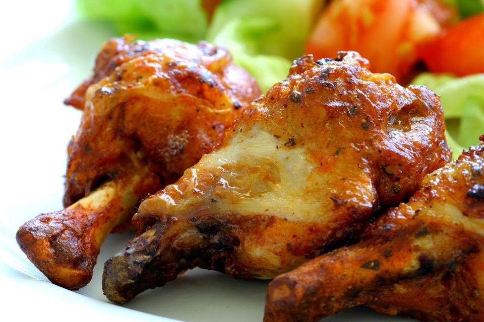 Coscia di pollo: 7 ricette per un classico - W il Pollo