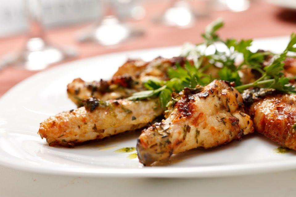 piano di ricette dietetiche proteiche