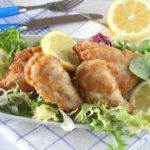 ricette di pollo