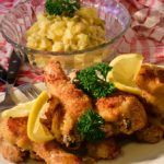antipasti di pollo
