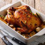 ricette col pollo
